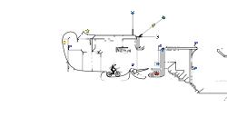 NINJA SKILL Track