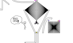 Blobby Illusions