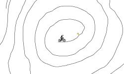 Scribble spiral