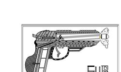 Gun Detailed
