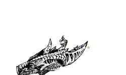 Dragon Head [ntbf]