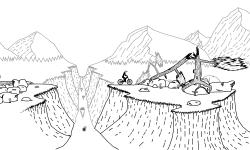 The Eagle Mountains