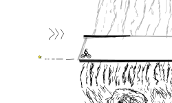 Cliff Ride Preview
