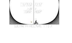 Speed Test #1