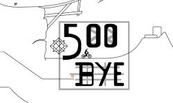 Good-Bye 500_th map