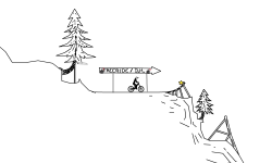 Freeride/Downhill