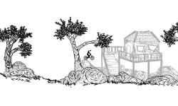 Asian Tree Path