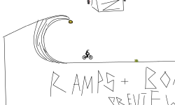Ramps and Bombs