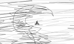 Enraging scribbles