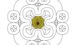 1500 Stars + Design