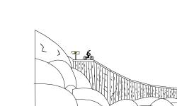 Challenge ramp