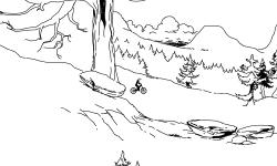 Jotunheim unfin