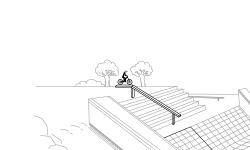 3D Skatepark II