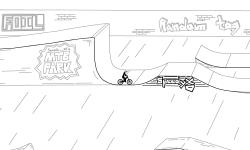 speedy__XD's MTB park