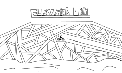 ELEVATOR ONLY!