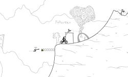 Stick Wars: Caves