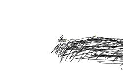 Mountain brush (collab)