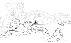 Moab Dirt Jumps