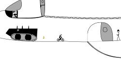 War Lands 2 Airborne Ranger!