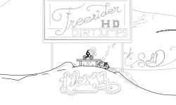 SLD FRHD Dirt Jumps