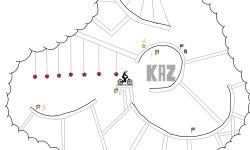 Trapped Trial 2 | Kazman
