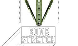 Bomb-Stretch