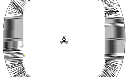 Circle of spikes-Medium