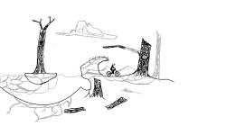 Grim Forest