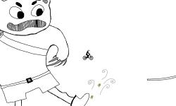 BEAR-kicked