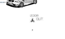 BMW M3 Art