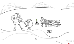 Adventure Time (CCE1)