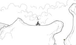Calm trails