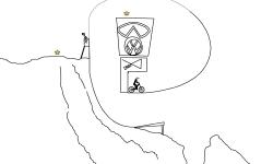 logo / my funny track
