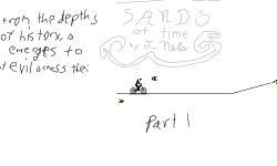 sands of time p. 1 (read desc)