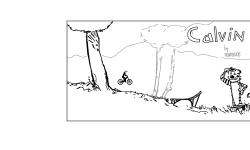 Calvin and Hobbes: Adventure