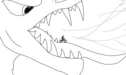 dragon !