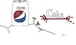 Pepsi or Coke comment ur fav