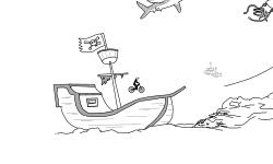 idk sharks