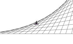 Very Large Grid Ramp