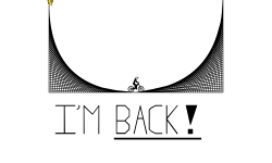 IM BACK!!! ONE YEAR GONE!