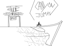 Canyon Jumps
