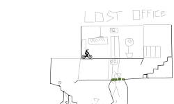 Lost Office
