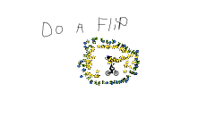 The flip of life