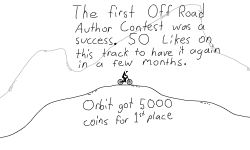 Offroad Contest Winners