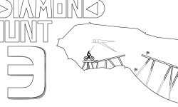 SLD Diamond hunter #3