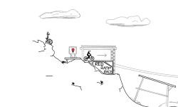 Red Ramp Race