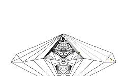 Chiseled Diamond Geo