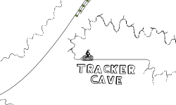 Tracker Cave