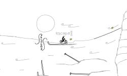 Avalanche Escape