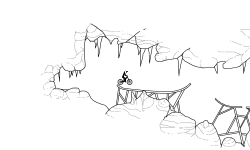 Cave Escape Wheelie
